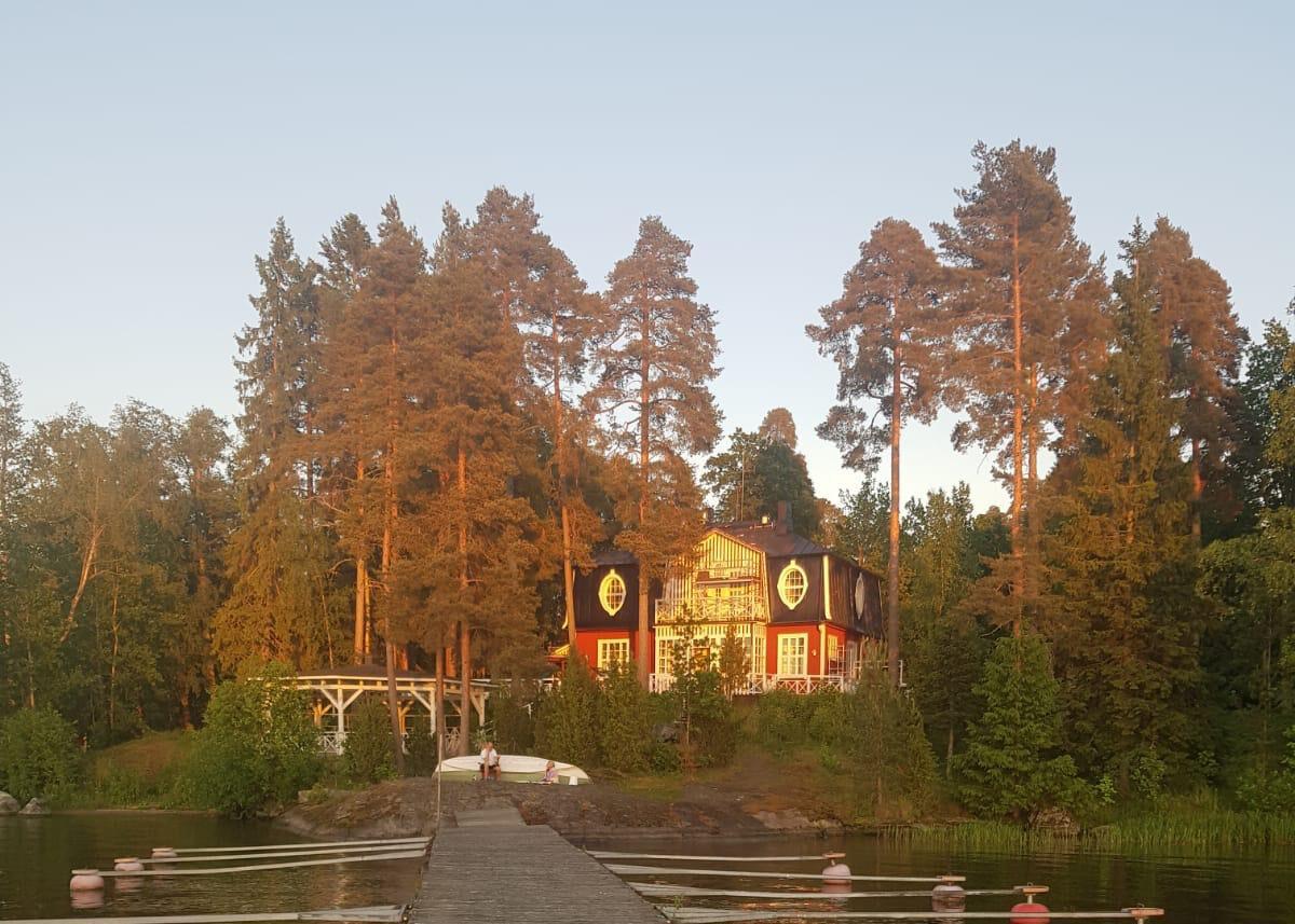 Villa Haikari